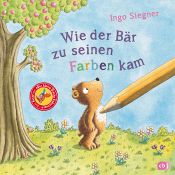 Wie der Baer zu seinen Farben kam von Ingo Siegner