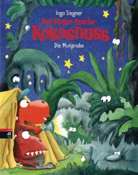 Der kleine Drache Kokosnuss - Die Mutprobe von Ingo Siegner