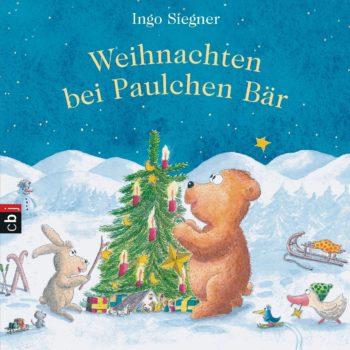 Weihnachten bei Paulchen Baer von Ingo Siegner